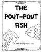 Pout Pout Fish Book Buddy