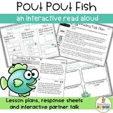 Pout Pout Fish Goes to School Interactive Read Aloud