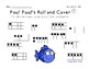 Pout Pout Fish Theme Literacy and Math Center Activities and More