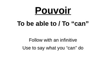 Pouvoir Poster-(To-Can)