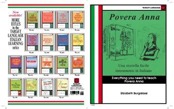 Povera Anna-Teacher's Guide