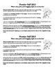 Powder Puff Information Packet