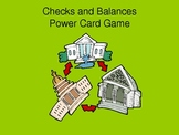 Power Card Game Supplement for History Alive!