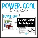 Power Goal Books & Checklists