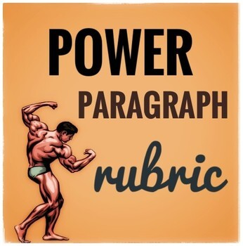 Power Paragraph Rubric
