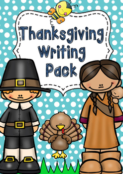 Power Paragraphs & Writing Thanksgiving