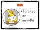 Power Plus Vocabulary:Book One: Lesson Nine