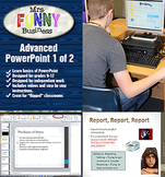Power Point 2010 Video Tutorial Lesson 1 of 2