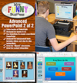 Power Point 2010 Video Tutorial Lesson 2 of 2