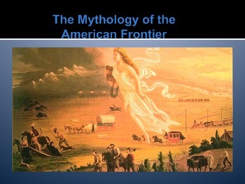 Power Point: Death of a Salesman and the Mythology of the Frontier
