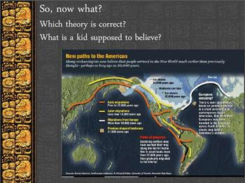 Early Civilizations in The Americas Power Point Lesson