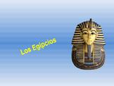 Power Point Egipto - Egypt PPT