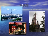 Power Point Intro to France