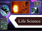 Power Point - Life Science Collection