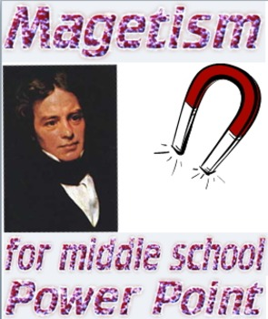 Power Point: Middle school magnetism