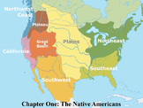 Power Point - Native Americans