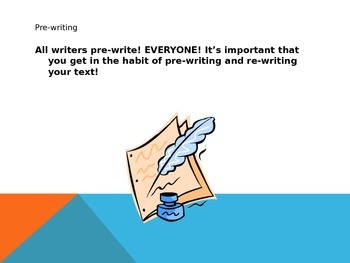 Power Point On Demand Writing