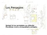 Power Point Presentation on Los Presagios for AP Spanish L