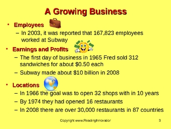 Career Readiness Research Project (Researching Local Businesses)