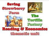 Power Point: Saving Strawberry Farm/Tortilla Factory unit