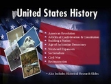 Power Point - U.S. History Collection