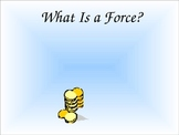 Power Point What Is force