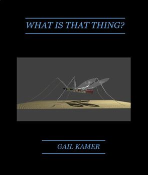 Power Point of Book About Drones: What Is That Thing?