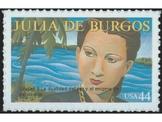 Power Point on A Julia de Burgos for AP Spanish Literature