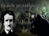 Power Point on Major Life Influences on Edgar Allan Poe's Work