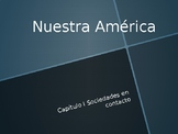 Power Point on Nuestra América for AP Spanish Literature