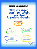 Power Poster; Anger Management
