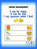 Power Poster- Anger Management