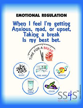 Power Poster;Emotional Regulation