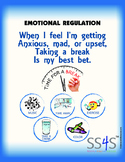 Power Poster;Emotional Regulation