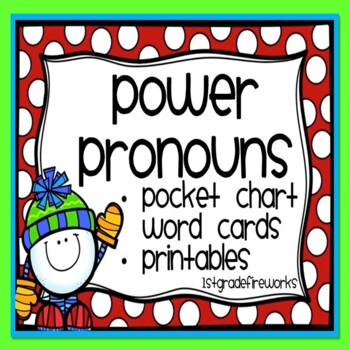 Power Pronouns