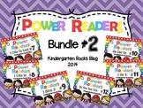 """""""Power Readers"""" Bundle 2"""