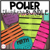 Power Thinkers Bundle