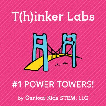 Power Towers!
