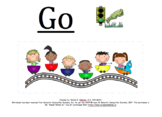 Power Words 16 Core Vocabulary Video Series - Part 1 (GO/STOP/HELP/WANT)