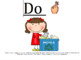 Power Words 16 Core Vocabulary Video Series - Part 3 (DO/DON'T/GET/LIKE)