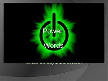 Power Words: An Approach to Expanding Vocabulary for Grades 3-6