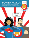Power Words: Develop self-awareness and self-confidence in