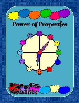 Power of Properties