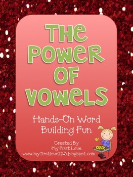 Power of Vowels!