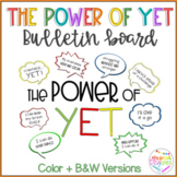 Power of YET Bulletin Board