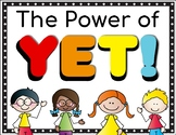 Power of Yet Poster