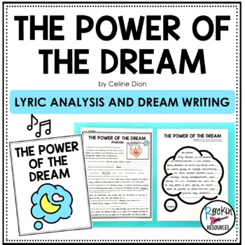Power of a Dream Lyric Analysis and Writing