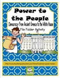 Democracy: From Ancient Greece to the White House