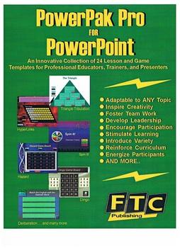 PowerPak Pro for PowerPoint