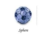 PowerPoint 3D sphere